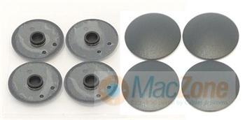 Appe MacBook AIR neoriginální OEM nožička pro spodní kryt MacBook Air 2010-2013 ( rubber feet Air )