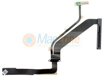 "Apple SATA HDD flex kabel pro MacBook Pro 15"" UNIBODY A1286 ( mid 2012) 821-1492-A"