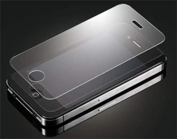 Tempered glass pro iPhone 4/4S - ochranná fólie z tvrzeného skla pro iPhone 4/4S