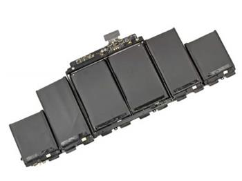 Apple original baterie pro Apple MacBook Pro 15 Retina 10.95 V 95Wh A1417 bulk