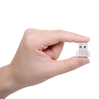 Edimax Wireless AC 802.11an NANO bezdrátový USB Wi-FI adaptér pro Mac /PC