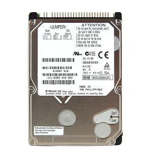 "40GB HDD PATA 2,5"" 5400rpm , refurbrished pro Apple PowerBook G4 / iBook G4/ MacMini G4"