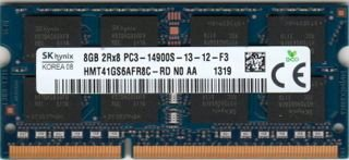 8GB SO DDR3 DIMM LV 1866MHz Apple iMac 27 5K 2015 HYNIX original
