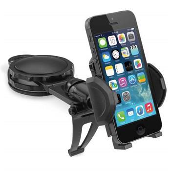 Macally dMount univerzální držák do auta pro iPhone 6 /iPod /Smartphone /GPS