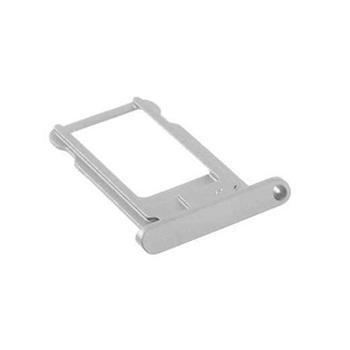 Apple iPad Mini / Air SIM Tray - šuplík na SIM pro Apple iPad Mini / Air stříbrný