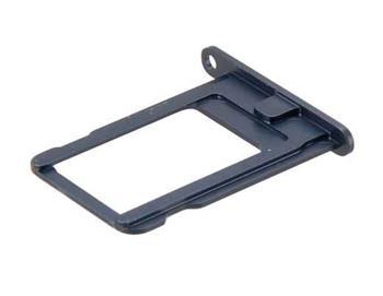 Apple iPad Mini / Air SIM Tray - šuplík na SIM pro Apple iPad Mini / Air černý
