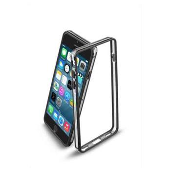 CellularLine Bumper ochranný rámeček pro Apple iPhone 6 /6S , černý