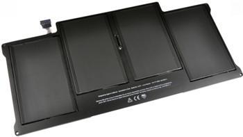 Blitz micro baterie pro Apple MacBook Air 13 mid 2011/ mid 2012 A1405 bulk