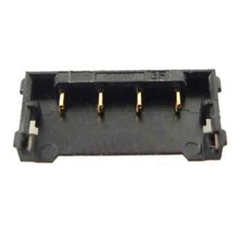 Apple iPhone 4GS - pájecí konektor interní baterie na desku
