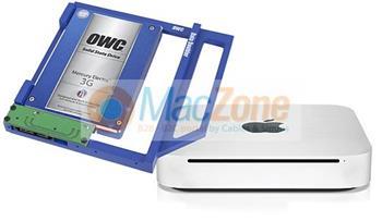 """OWC MacMini 2010 Data Doubler - instalační kit pro 2,5"""" SSD disk DDMM10CL0GB"""