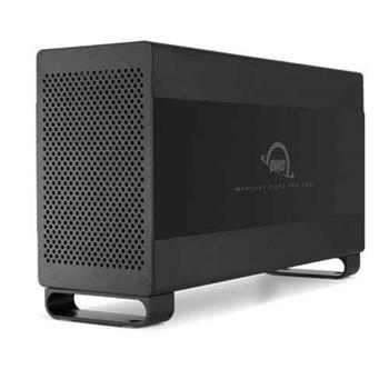 "OWC Elite Pro Dual - externí box pro 2 x 3,5"" HDD disk, Thunderbolt, USB 3.0 OWCMETB7DK0GB"