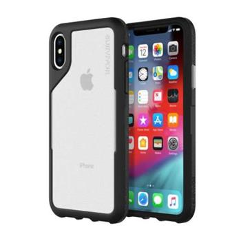 Griffin Survivor Endurance odolný obal pro Apple iPhone X/XS Black/Grey GIP-010-BGY
