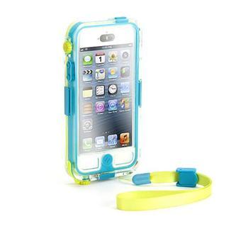 Griffin Survivor CATALYST iPhone 5 vodotěsný obal ( do 3m ) pro iPhone 5 5S 1e3c20784b8