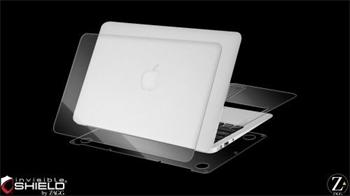 Invisible Shield Full Body kompletní fólie pro Apple MacBook Air 11 2010-2017